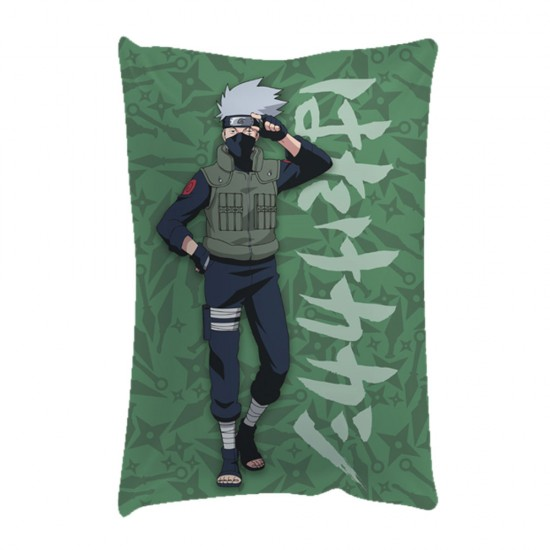 Naruto: Kakashi Hatake Hug Pillow