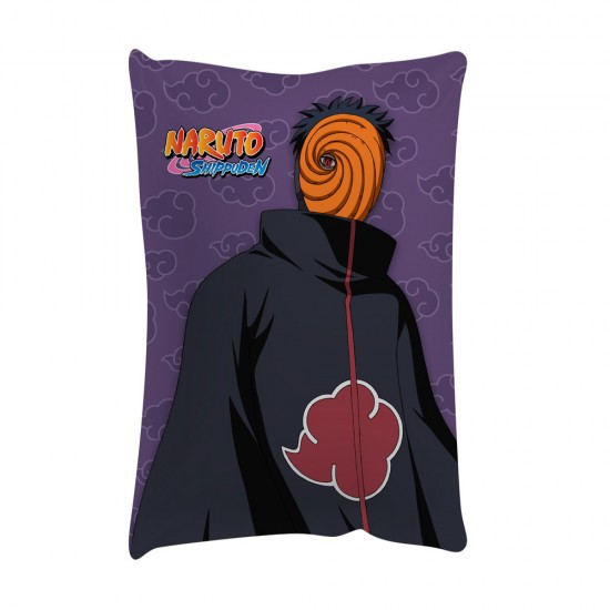 Naruto: Madara Uchiha (Tobi) Hug Size Pillow