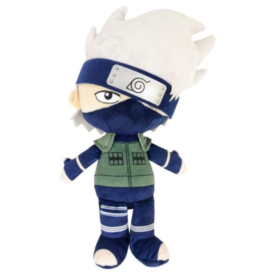 Naruto Shippuden: Kakashi Hatake Plush