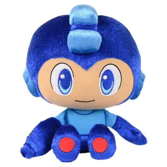 Mega Man Plush (Cuteforme)