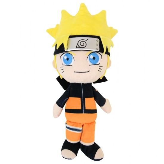 Naruto Shippuden: Naruto Uzumaki Plush