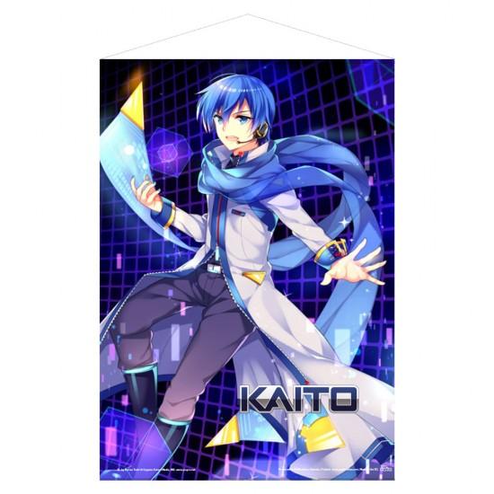 Hatsune Miku: Cool KAITO Wall Scroll